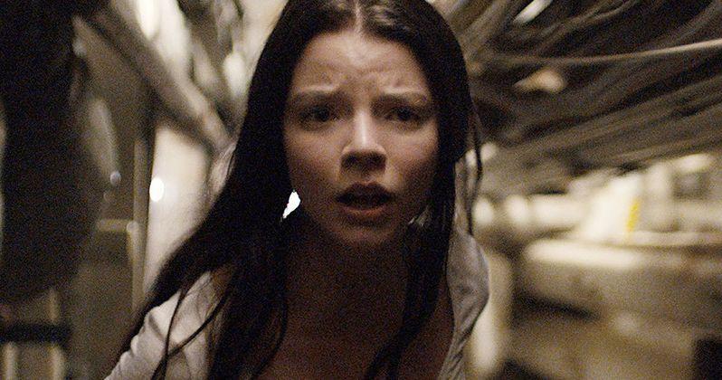 Anya Taylor-Joy Joins Edgar Wright's New Thriller Last Night in Soho