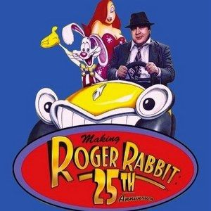 COMIC-CON 2013: Who Framed Roger Rabbit 25th Anniversary Panel Video