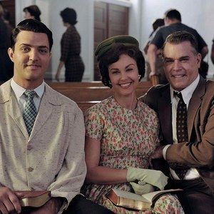 The Identical Photo with Ray Liotta, Blake Rayne and Ashley Judd