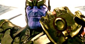 Avengers: Infinity War Gives Thanos a Lot of Screen Time
