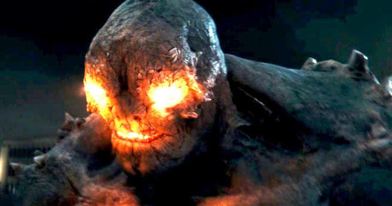 Doomsday Isn't the Biggest Threat in Batman v Superman