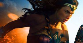 Wonder Woman International Trailer Explodes with New War Footage