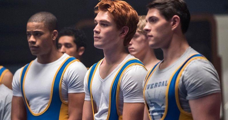 Riverdale Episode 2.11 Recap: Archie the Wrestler