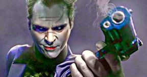 What Joaquin Phoenix Looks Like as the Joker in DC Origins Movie
