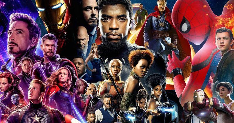 Avengers: Endgame Pushes MCU Past $20B at Worldwide Box Office