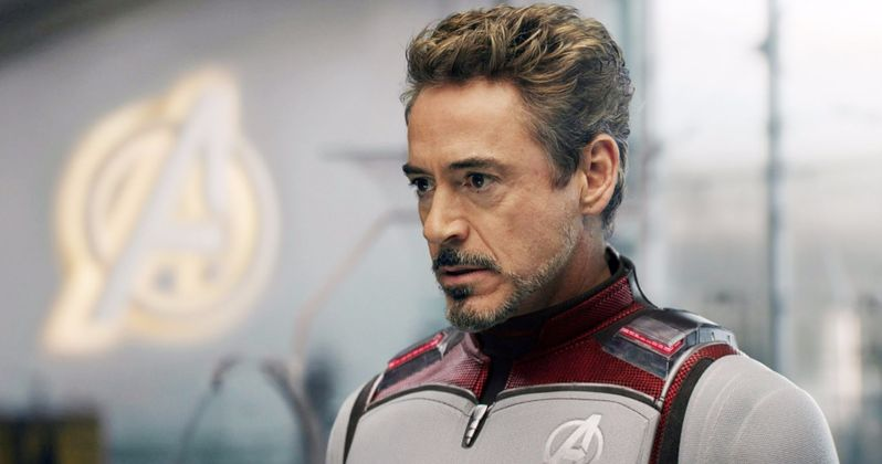 Avengers: Endgame Will Earn Robert Downey Jr. a Staggering $75M Payday