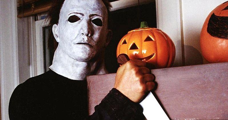 John Carpenter's Halloween Returns to Theaters This October