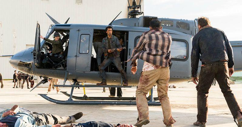 Fear the Walking Dead Season 3 Recap & Review: Death Strikes Again