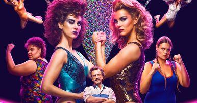 GLOW Gets Renewed for Season 2 on Netflix