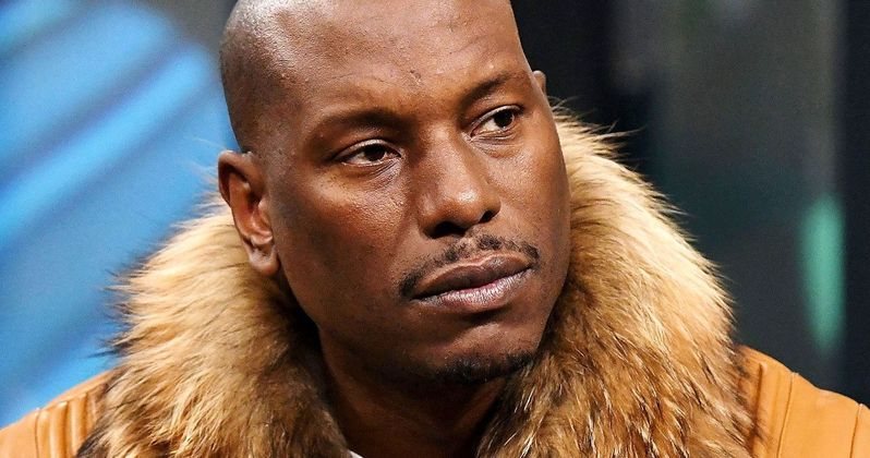 Fast & Furious 9 Feud Accelerates as Tyrese Threatens to Bail