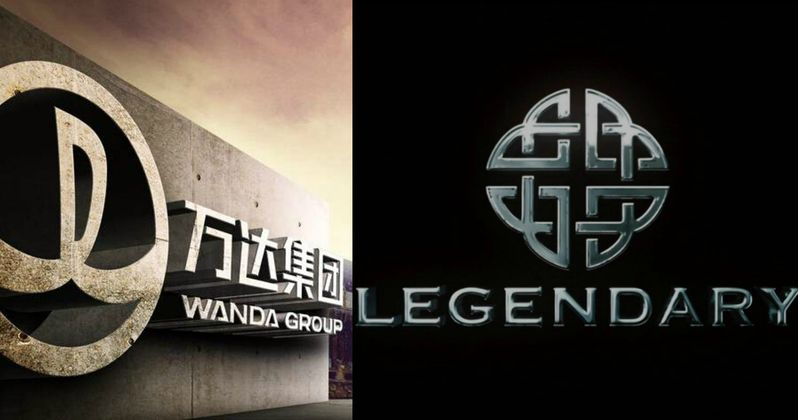 China's Wanda Group Buys Legendary for $3.5 Billion
