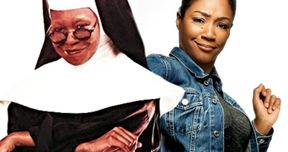 Tyler Perry Wants to Make Sister Act 3 with Whoopi Goldberg & Tiffany Haddish