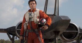 Star Wars: The Force Awakens Before & After VFX Video Is Amazing