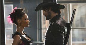 HBO's Westworld Premiere Review & Recap