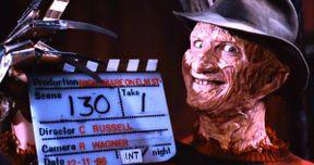 Freddy Krueger Dream Warriors Video Interview Unearthed