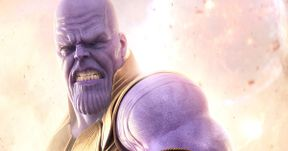 Why Infinity War Had to Cut Thanos' Backstory