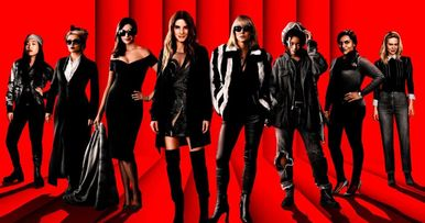 Ocean's 8 Is on Track for a Great $45M Opening Weekend