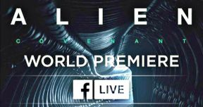 Watch the Alien: Covenant Red Carpet Premiere Live