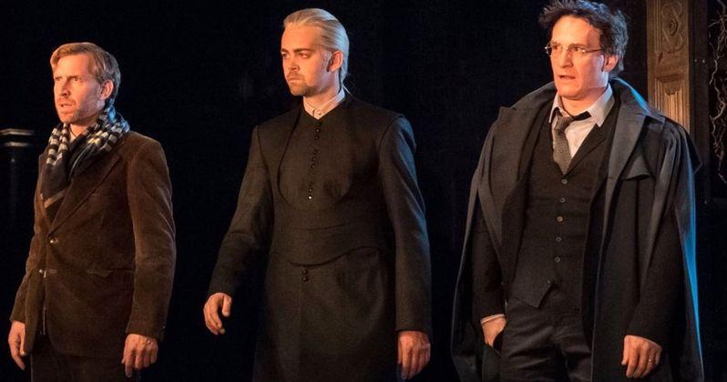 Harry Potter Play Makes a Big Change After Live Owl Gets Loose