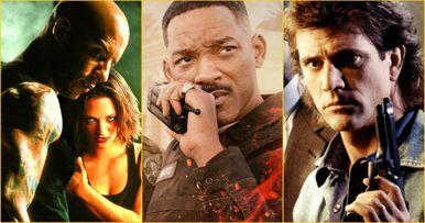 17 Best Action Movies on Netflix Right Now