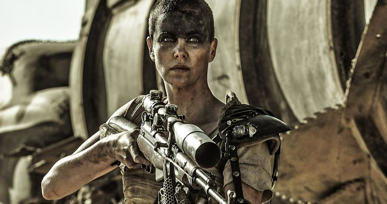 Charlize Theron's Furiosa Won't Return in Mad Max 5