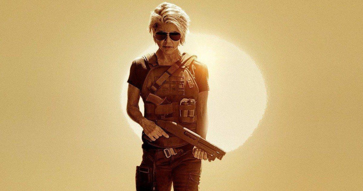 Terminator Cobra Poster