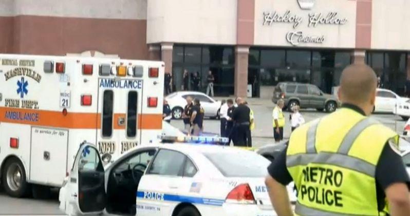 Police Kill Gunman in Nashville Theater Shooting