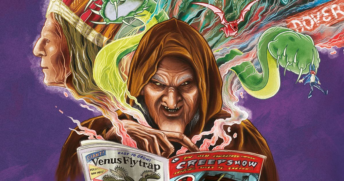 'Creepshow 2' Is Now Streaming on the Arrow Video Channel and We Have an Exclusive Trailer