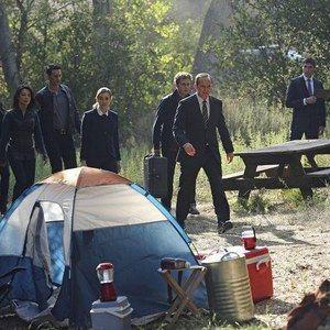 Marvel's Agents of S.H.I.E.L.D. Episode 6 Clip 'Campfire Story'