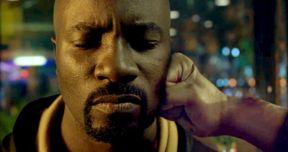 Luke Cage Trailer #2 Brings a New Defender to Harlem