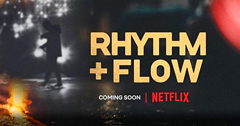 Cardi B, Chance the Rapper & T.I. Unite for Netflix's Rhythm + Flow