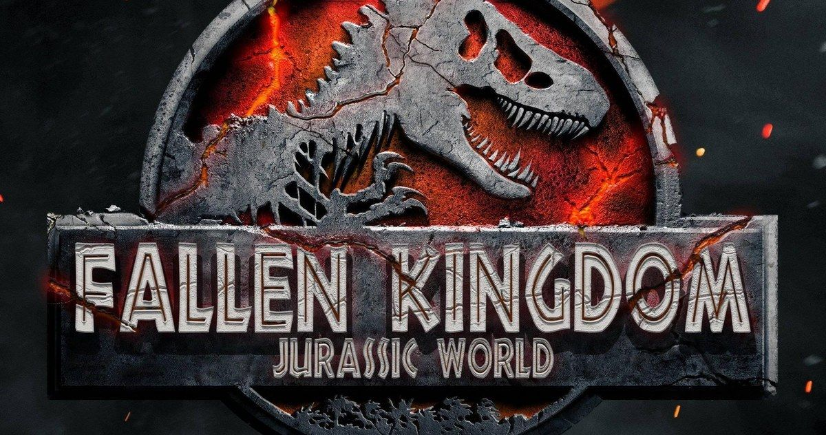 Jurassic World 2 Dvd Release