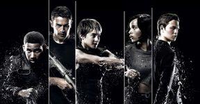 Divergent: Insurgent TV Spot: I'm Not Afraid