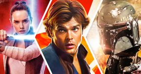 Star Wars Is Going to Be Just Fine, Even After Solo