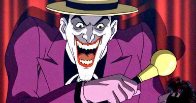 Batman Pays Joker a Terrifying Visit in First Killing Joke Clip