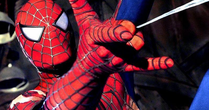 Marvel's Spider-Man Finally Revealed?