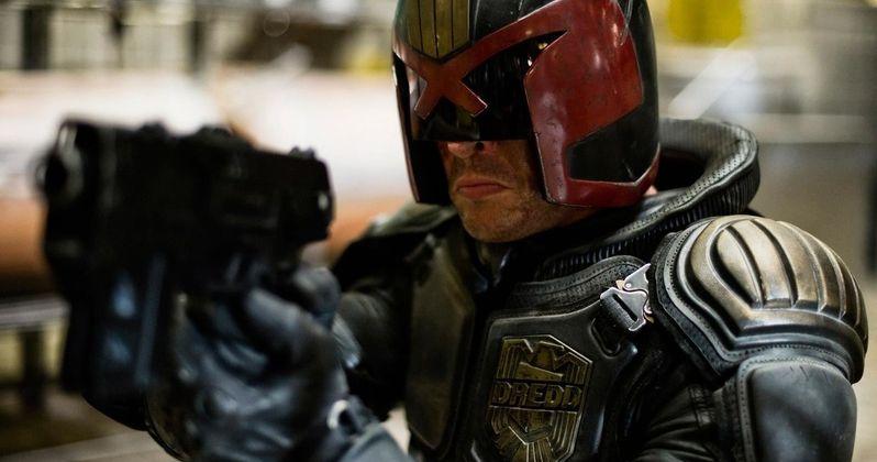 Karl Urban May Return in Judge Dredd TV Series