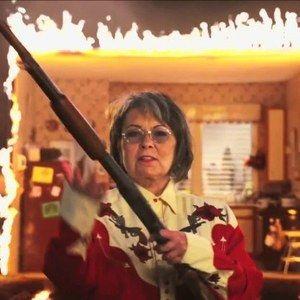 Sneak Peek Clips from Comedy Central's Roast of Roseanne!