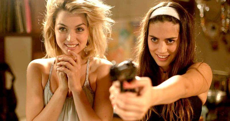 Eli Roth's Knock Knock Trailer Terrorizes Keanu Reeves