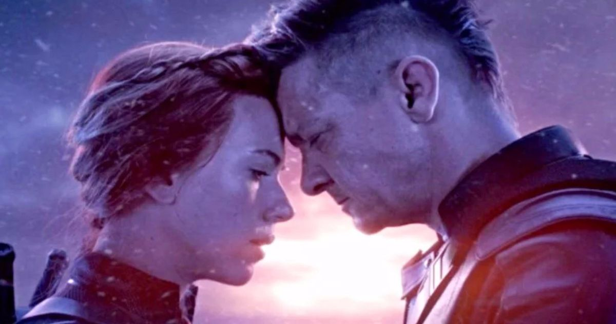Black Widow's Avengers: Endgame Death Was Much Scarier Before Reshoots