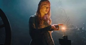 Maleficent Featurette and Clip: A Sleep Like Death