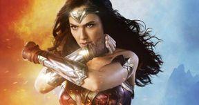 Wonder Woman Passes $800 Million at Worldwide Box Office