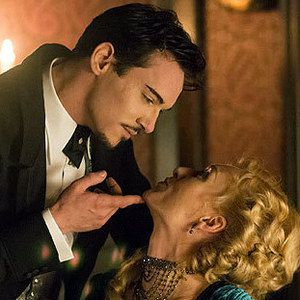 COMIC-CON 2013: NBC's Dracula Trailer
