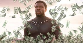 Black Panther Smashes Box Office Records with a Whopping $192.3M