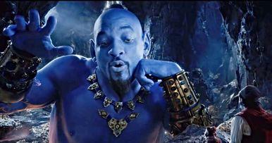 Aladdin Rides the Magic Carpet Past $1 Billion at the Box Office