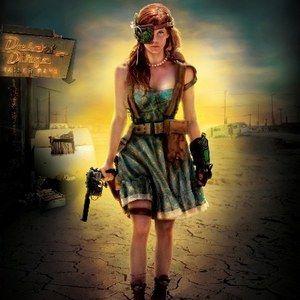 COMIC-CON 2013: Dravn Feature Film Adaptation Announced