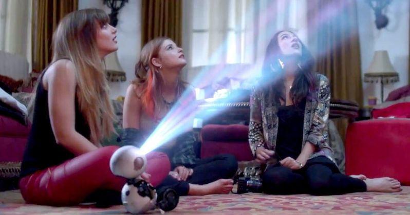 Jem and the Holograms Trailer #2 Unlocks the Power of Synergy