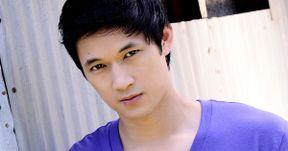 Crouching Tiger Hidden Dragon 2 Adds Glee Star Harry Shum Jr.