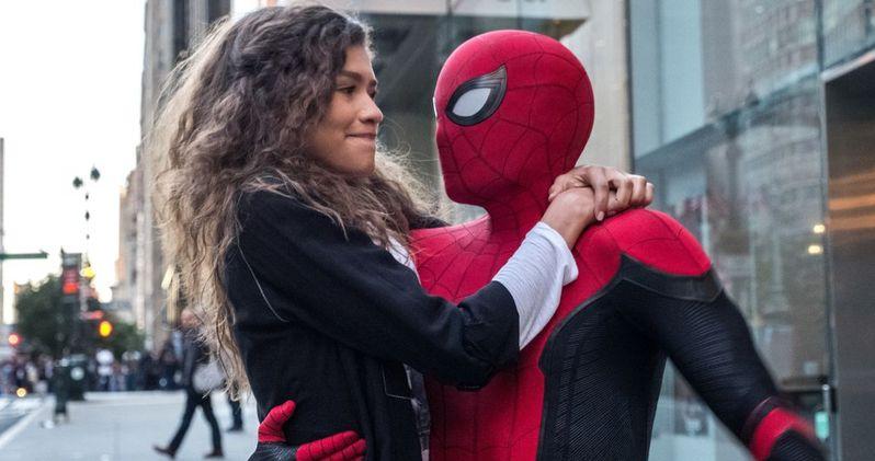 Disney CEO Confirms Tom Holland Was Key in Bringing Spider-Man Back