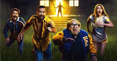 It's Always Sunny Season 13 Poster & Teaser Hint at Dennis' Return